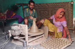 Life of Clay at Kumhar Gram, Anand Foundation